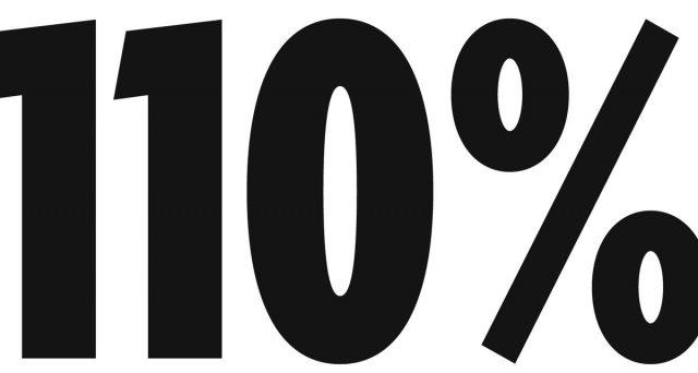 Detrazione fiscale ecobonus e sismabonus al 110%