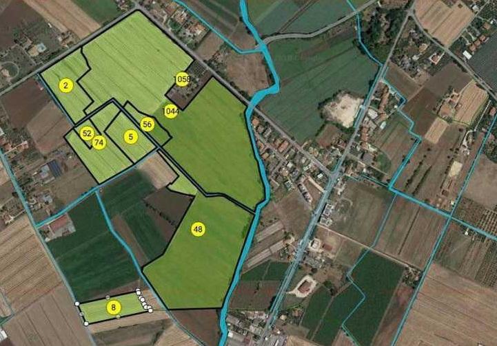 Come individuare i confini di un terreno con lo smartphone