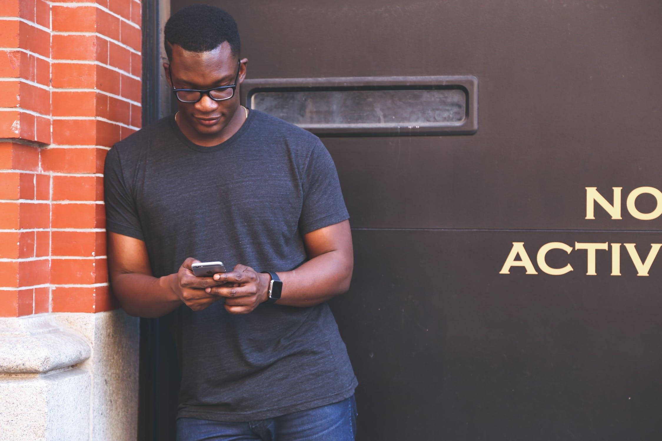 Cercare casa con lo smartphone